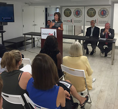 Seminar for Start-Up and Early Stage Companies (LtGovHochulNY) Tags: northhempstead longisland greatneck lieutenantgovernorkathyhochul business development startupcompany startup startups seminar newyorkstate