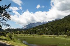 Andalo019 (Francesco Romani (fra831)) Tags: summer italy italia nuvola estate natura cielo alpi montagna paesaggio trentino dolomiti andalo 2016
