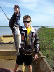 IMGP0007.jpg (Castaway Lodge) Tags: port bay fishing texas lodge flats trout oconnor redfish saltwater seadrift texasfishinglodge portoconnorfishing seadriftbayfishing