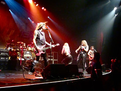 """Steel Panther @ Le Bataclan, Paris, 25.03.2012 • <a style=""""font-size:0.8em;"""" href=""""http://www.flickr.com/photos/35303541@N03/6874082516/"""" target=""""_blank"""">View on Flickr</a>"""