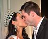 Miss Ireland 2012 Maire Hughes and boyfriend Stephen O'Connor The Miss Ireland 2012 Finals at The Ballsbridge Hotel Dublin, Ireland