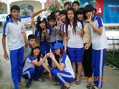 I love my class :x