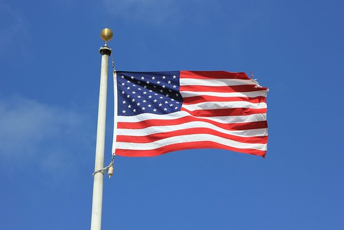 American Flag by Cristian_RH7, on Flickr