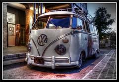Car_8972d (bjarne.winkler) Tags: summer bus love vw folsom hippie sixties of worldcars