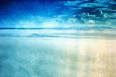 Endlessly - Varangerfjorden (Bozze) Tags: blue sea heaven horizon varangerfjorden wwwoppnahorisonterse wwwopenhorizonsfinearteu