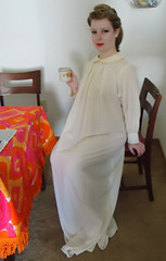 Vintage Ivory Lord & Taylor Silky Nylon Nightgown Full Length Front Left Draped (mondas66) Tags: vintage ruffles lace embroidery silk lingerie boudoir polyester gown elegant lordtaylor gowns lacy applique embroidered nylon silky nightgown frilly nightgowns elegance nightdress ruffle nightwear frills frill ruffled nightie flouncy flounce lacework frilled nighties nightdresses flounces frilling frillings befrilled
