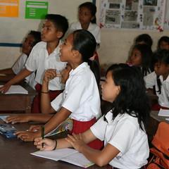 Batu Putih SD INPRES 12/79 primary school
