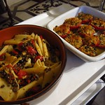 "Umbrian Dinner <a style=""margin-left:10px; font-size:0.8em;"" href=""http://www.flickr.com/photos/14315427@N00/7511984964/"" target=""_blank"">@flickr</a>"