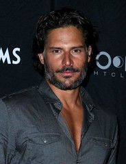 Joe Manganiello (SolarFaery) Tags: joe manganiello