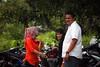IMG_8115fr (Mangiwau) Tags: girl smiling scarf indonesia asian tanya veil braces teeth hijab gigi sulawesi islamic headdress minta mete kebun kacang dentures jilbab berani aswin cewek kendari gigit sultra behel laode