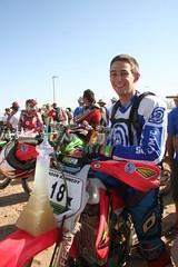 Shamrocks GP May 2012