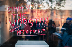 SimplyTheWorst (1 of 18) (Los Ojos De Muerte) Tags: neckface newimageart losojos newimageartgallery nastyneckface printrelease erwinrecinos losojosdemuerte simplytheworst