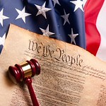 5818646-usa-flag-gavel-and-us- constitution-concept