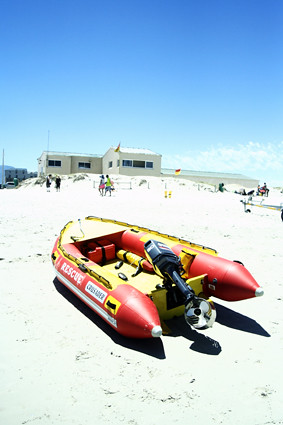 """Inflatable Rescue Boat • <a style=""""font-size:0.8em;"""" href=""""http://www.flickr.com/photos/83071542@N06/7608118156/"""" target=""""_blank"""">View on Flickr</a>"""