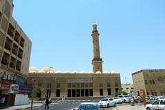 Dubai 2012 – Grand Mosque (Michiel2005) Tags: dubai uae mosque unitedarabemirates vae moskee verenigdearabischeemiraten