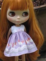 Girly girl <3