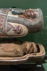 Mummy (Christofer73) Tags: museum copenhagen mummy köpenhamn mumie natmusdk
