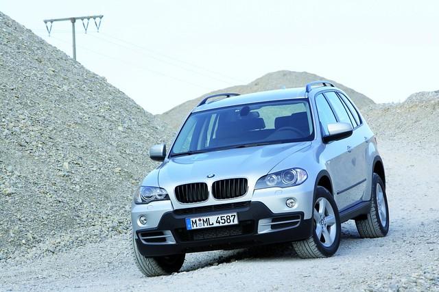 auto automobile 4x4 voiture bmwx5 2008 allemand véhicule e70 worldcars
