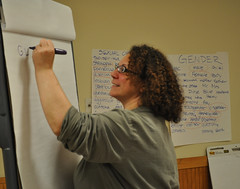 "Andrea Jacobs leading a Keshet Training • <a style=""font-size:0.8em;"" href=""http://www.flickr.com/photos/13831765@N07/7788917398/"" target=""_blank"">View on Flickr</a>"