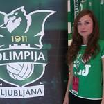 City Park promocija NK Olimpija 10.08.2012