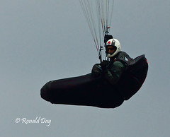 Paraglider ~Kevin Smith~ (Ron1535) Tags: golden colorado wing sail roll pitch paragliding soaring glider lookoutmountain pilots paragliders thermals mtzion yaw freeflight windcurrents freeflyers glideraircraft soaringaircraft ramairdesign paragliderspilots