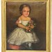 131. Original 19th century Portrait of a Young Child