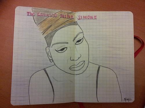 The Essential Nina Simone image