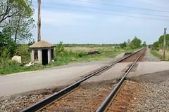 CN Medina Junction (Jim53171) Tags: wisconsin cn medina