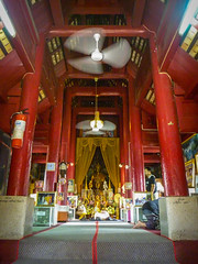 Chiang mai temple present by naturenote_E12403605-038 (10tis.com) Tags: