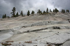 Tioga Road (demeeschter) Tags: california park usa mountain clouds cloudy nevada sierra national yosemite sequoia