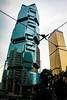 Lippo Centre, Hong Kong (Adrian Milne) Tags: building architecture hongkong lippocentre