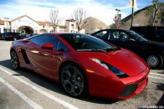 Lamborghini Gallardo (Spyder Dobro) Tags: orange west celebrity se convertible exotic rims lamborghini v10 gallardo kanye superleggera