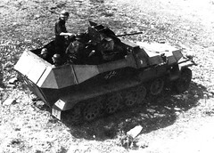 "SdKfz 251/17 • <a style=""font-size:0.8em;"" href=""http://www.flickr.com/photos/81723459@N04/13625777283/"" target=""_blank"">View on Flickr</a>"