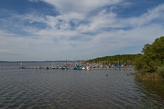 Steinhuder Meer (hardi_630) Tags: sommer radtour segelboot steinhudermeer mardorf neuemoorhtte