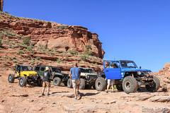 moab-55 (LuceroPhotos) Tags: utah jeeps moab cliffhanger jeeping