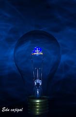 Lightart Oviedo 2016 (ellluceru) Tags: light lightpainting art luz night painting de noche long exposure artist internacional ciudad asturias led torch lp nocturna oviedo congreso con amarilla pintura pintar larga lightart exposicin linterna ovd lightgraff lightartovd educajigal congresolightartoviedo