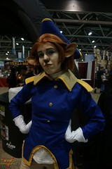 Planet Comicon Kansas City 2016 Cosplay (V Threepio) Tags: girl costume outfit midwest geek cosplay posing dressup kansascity cosplayer comiccon comicconvention 2016 planetcomicon sonya6000