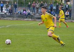 Trento - Maia Alta (ac_trento) Tags: sport football soccer trento yellowblue calcio juniores coppa allaperto giovanile gialloblu obermais calciogiovanile sportallaperto maiaalta actrento