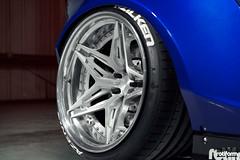 Optimus Performance Twin-Turbo Wide-Body Gallardo - Rotiform VDA (rotiformwheels) Tags: performance optimus gallardo lambo rotiform