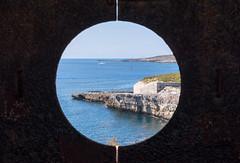 La Mola De Menorca-4 (CaptainAperture) Tags: lamolademenorca fortalezaisabelii mao mahon menorca