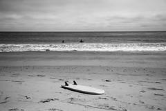 A Boogie Day (kent.c) Tags: california ca blackandwhite beach cali canon coast surf waves socal southerncalifornia boogieboarding 2015 elmatadorstatebeach kentc canon5dmarkiii 5dmarkiii kentcphotography