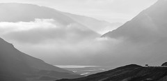 (Chris B70D) Tags: road trip chris light shadow sky mountains skye stone clouds canon landscape scotland spring highlands scenery glare natural scottish atmosphere glen vista sight roads loch lomond isle coe inverness lochs drumnadrochit 70d berridge