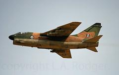 A7  160862 (TF102A) Tags: aircraft aviation corsair a7 tanagra hellenicairforce greekairforce