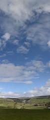 Malham Vertorama (Simon Caunt) Tags: panorama landscape yorkshire largeformat thegreatoutdoors oblong itsgrimupnorth vertorama welcometoyorkshire visityorkshire thelandofthelongwhitewhippet