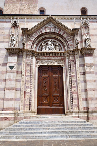 2016-05-13 05-28 Toskana 851 Grosseto, Duomo San Lorenzo
