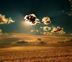 shining (Katarina 2353) Tags: sunset summer landscape shining katarinastefanovic katarina2353