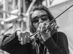 Cajun Music Legend Doug Kershaw 4 (MarcCooper_1950) Tags: portrait musician music festival nikon guitar profile valley singer vocalist fiddle performer cajun simi fiddler lightroom 2016 gutarist nikkor80200mm28 d7100 dougkershaw marccooper