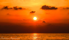 Nothing like the sun (Francesco Impellizzeri) Tags: sunset seascape landscape ngc sicily sicilia trapani