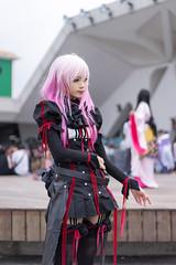 DSC00623 () Tags: cosplay  pf24