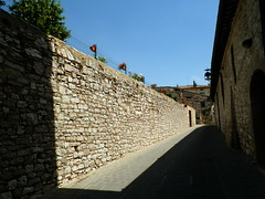 Assisi, Italy (Peter Musolino) Tags: assisi italy umbria anfiteatroromano romanamphitheater